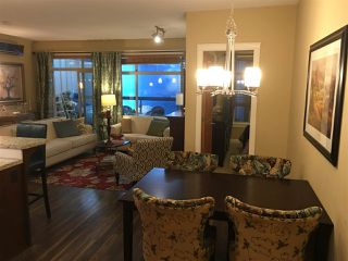 "Photo 2: 415 2860 TRETHEWEY Street in Abbotsford: Abbotsford West Condo for sale in ""La Galleria"" : MLS®# R2137380"