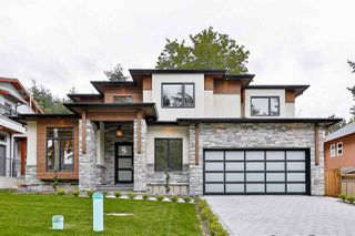 Photo 1: 12654 27A Avenue in Surrey: Crescent Bch Ocean Pk. House for sale (South Surrey White Rock)  : MLS®# R2139061