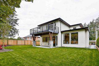 Photo 20: 12654 27A Avenue in Surrey: Crescent Bch Ocean Pk. House for sale (South Surrey White Rock)  : MLS®# R2139061