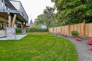 Photo 19: 12654 27A Avenue in Surrey: Crescent Bch Ocean Pk. House for sale (South Surrey White Rock)  : MLS®# R2139061
