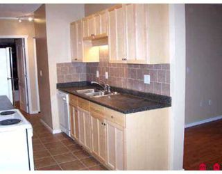 """Photo 4: 13525 96TH Ave in Surrey: Whalley Condo for sale in """"PARKWOODS - ARBUTUS"""" (North Surrey)  : MLS®# F2627286"""