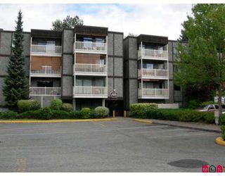 """Photo 1: 13525 96TH Ave in Surrey: Whalley Condo for sale in """"PARKWOODS - ARBUTUS"""" (North Surrey)  : MLS®# F2627286"""