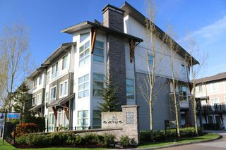 """Photo 1: 28 6671 121 Street in Surrey: West Newton Townhouse for sale in """"SALUS"""" : MLS®# R2138792"""