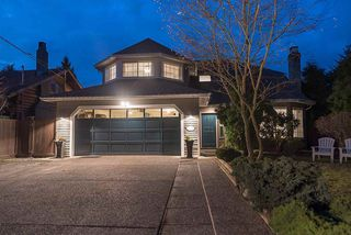 "Photo 1: 3838 MT SEYMOUR Parkway in North Vancouver: Indian River House for sale in ""INDIAN RIVER"" : MLS®# R2142744"
