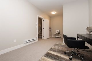 """Photo 4: 133 3528 SHEFFIELD Avenue in Coquitlam: Burke Mountain Townhouse for sale in """"WHISPER"""" : MLS®# R2144373"""