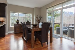 """Photo 8: 32 40750 TANTALUS Road in Squamish: Tantalus Townhouse for sale in """"Meighan Creek"""" : MLS®# R2149376"""