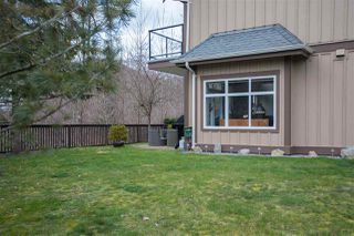 """Photo 19: 32 40750 TANTALUS Road in Squamish: Tantalus Townhouse for sale in """"Meighan Creek"""" : MLS®# R2149376"""