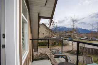 """Photo 13: 32 40750 TANTALUS Road in Squamish: Tantalus Townhouse for sale in """"Meighan Creek"""" : MLS®# R2149376"""