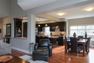 """Photo 7: 32 40750 TANTALUS Road in Squamish: Tantalus Townhouse for sale in """"Meighan Creek"""" : MLS®# R2149376"""