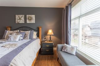 """Photo 15: 32 40750 TANTALUS Road in Squamish: Tantalus Townhouse for sale in """"Meighan Creek"""" : MLS®# R2149376"""