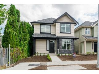 Photo 1: 2718 MCMILLAN Road in Abbotsford: Abbotsford East House for sale : MLS®# R2152217