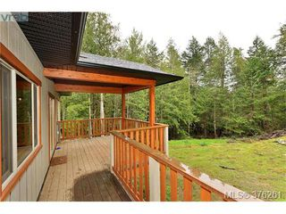 Photo 3: 5361 East Sooke Road in SOOKE: Sk East Sooke Single Family Detached for sale (Sooke)  : MLS®# 376261