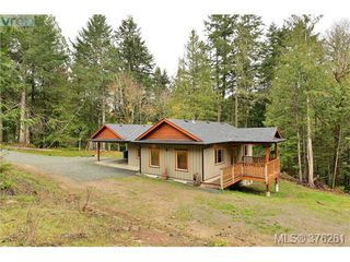 Photo 1: 5361 East Sooke Road in SOOKE: Sk East Sooke Single Family Detached for sale (Sooke)  : MLS®# 376261