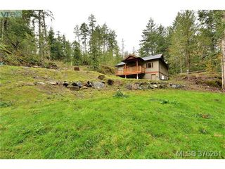 Photo 2: 5361 East Sooke Road in SOOKE: Sk East Sooke Single Family Detached for sale (Sooke)  : MLS®# 376261