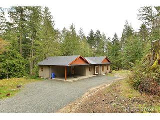 Photo 18: 5361 East Sooke Road in SOOKE: Sk East Sooke Single Family Detached for sale (Sooke)  : MLS®# 376261