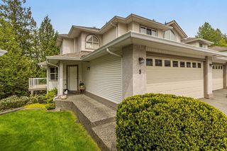 "Photo 2: 9 22751 HANEY Bypass in Maple Ridge: East Central Townhouse for sale in ""RIVER'S EDGE"" : MLS®# R2165295"