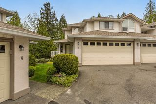 "Photo 1: 9 22751 HANEY Bypass in Maple Ridge: East Central Townhouse for sale in ""RIVER'S EDGE"" : MLS®# R2165295"