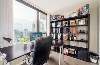 Photo 11: 1906 7108 COLLIER Street in Burnaby: Highgate Condo for sale (Burnaby South)  : MLS®# R2167202