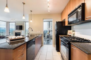 Photo 9: 1906 7108 COLLIER Street in Burnaby: Highgate Condo for sale (Burnaby South)  : MLS®# R2167202