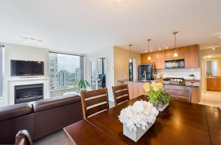 Photo 7: 1906 7108 COLLIER Street in Burnaby: Highgate Condo for sale (Burnaby South)  : MLS®# R2167202