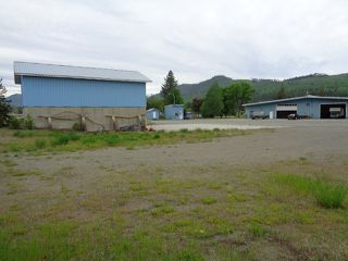 Photo 5: 4403 Airfield Road: Barriere Commercial for sale (North East)  : MLS®# 140530
