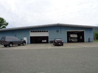 Photo 18: 4403 Airfield Road: Barriere Commercial for sale (North East)  : MLS®# 140530