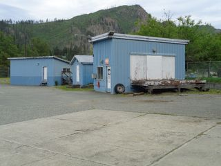 Photo 33: 4403 Airfield Road: Barriere Commercial for sale (North East)  : MLS®# 140530