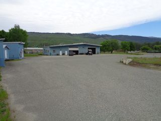 Photo 8: 4403 Airfield Road: Barriere Commercial for sale (North East)  : MLS®# 140530
