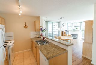 "Photo 9: 1006 4398 BUCHANAN Street in Burnaby: Brentwood Park Condo for sale in ""BUCHANAN EAST"" (Burnaby North)  : MLS®# R2171101"