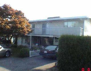 "Photo 1: 2956 - 2958 268A ST in Langley: Aldergrove Langley Fourplex for sale in ""Aldergrove"" : MLS®# F2518682"