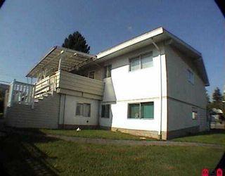 "Photo 3: 2956 - 2958 268A ST in Langley: Aldergrove Langley Fourplex for sale in ""Aldergrove"" : MLS®# F2518682"