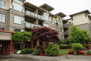 "Main Photo: 217 33539 HOLLAND Avenue in Abbotsford: Central Abbotsford Condo for sale in ""THE CROSSING"" : MLS®# R2172981"