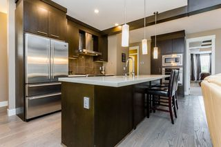 """Photo 3: 42 15977 26 Avenue in Surrey: Grandview Surrey Townhouse for sale in """"THE BELCROFT"""" (South Surrey White Rock)  : MLS®# R2178020"""
