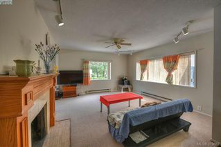 Photo 2: 3381 Cook Street in VICTORIA: SE Maplewood Single Family Detached for sale (Saanich East)  : MLS®# 379682