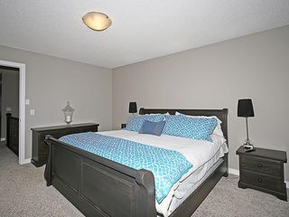 Photo 24: 112 KINGSBRIDGE Way SE: Airdrie House for sale : MLS®# C4124899