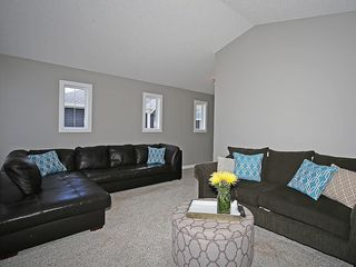 Photo 19: 112 KINGSBRIDGE Way SE: Airdrie House for sale : MLS®# C4124899
