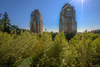 "Photo 18: 507 6838 STATION HILL Drive in Burnaby: South Slope Condo for sale in ""THE BELGRAVIA"" (Burnaby South)  : MLS®# R2185775"