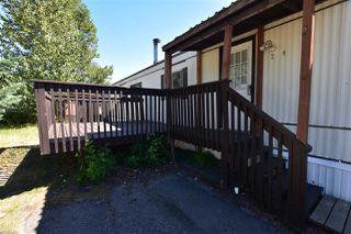 Photo 11: 234 5130 NORTH NECHAKO Road in Prince George: Nechako Bench Manufactured Home for sale (PG City North (Zone 73))  : MLS®# R2194329