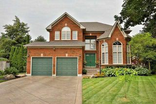 Main Photo: 2265 Carpenters Circle in Oakville: Glen Abbey House (2-Storey) for sale : MLS®# W3893815