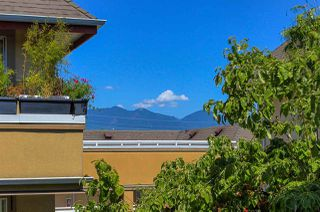 "Photo 18: 206 1845 W 7TH Avenue in Vancouver: Kitsilano Condo for sale in ""HERITAGE ON CYPRESS"" (Vancouver West)  : MLS®# R2196440"