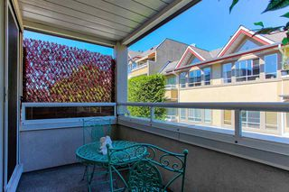 "Photo 20: 206 1845 W 7TH Avenue in Vancouver: Kitsilano Condo for sale in ""HERITAGE ON CYPRESS"" (Vancouver West)  : MLS®# R2196440"