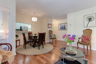 "Photo 4: 206 1845 W 7TH Avenue in Vancouver: Kitsilano Condo for sale in ""HERITAGE ON CYPRESS"" (Vancouver West)  : MLS®# R2196440"