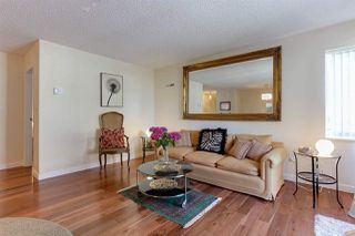 "Photo 3: 206 1845 W 7TH Avenue in Vancouver: Kitsilano Condo for sale in ""HERITAGE ON CYPRESS"" (Vancouver West)  : MLS®# R2196440"