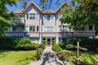 "Photo 1: 206 1845 W 7TH Avenue in Vancouver: Kitsilano Condo for sale in ""HERITAGE ON CYPRESS"" (Vancouver West)  : MLS®# R2196440"