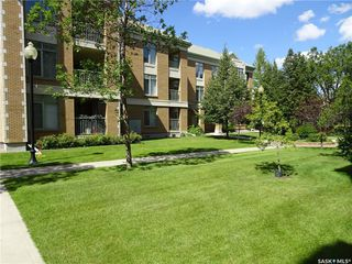 Photo 32: 323 2330 Hamilton Street in Regina: Transition Area Residential for sale : MLS®# SK703235