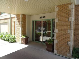 Photo 3: 323 2330 Hamilton Street in Regina: Transition Area Residential for sale : MLS®# SK703235
