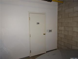 Photo 35: 323 2330 Hamilton Street in Regina: Transition Area Residential for sale : MLS®# SK703235