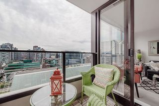 Photo 10: 1922 938 SMITHE STREET in Vancouver: Downtown VW Condo for sale (Vancouver West)  : MLS®# R2194888