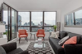 Photo 6: 1922 938 SMITHE STREET in Vancouver: Downtown VW Condo for sale (Vancouver West)  : MLS®# R2194888