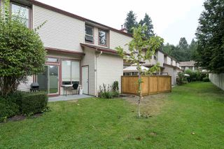 "Photo 13: 39 21960 RIVER Road in Maple Ridge: West Central Townhouse for sale in ""Foxborough Hills"" : MLS®# R2204408"